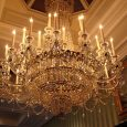 The History of Chandeliers