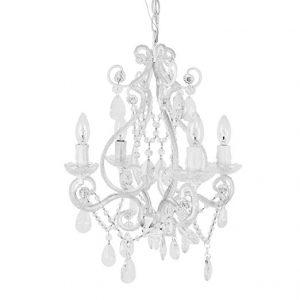 tadpoles four bulb chandelier