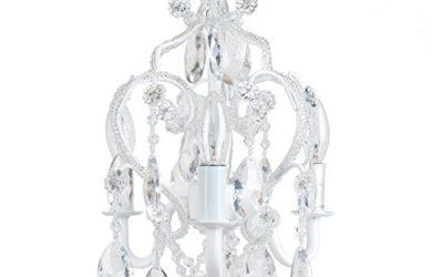 tadpoles three bulb chandelier