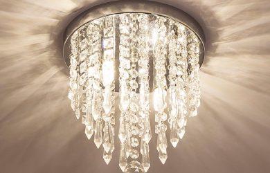 inexpensive chandeliers