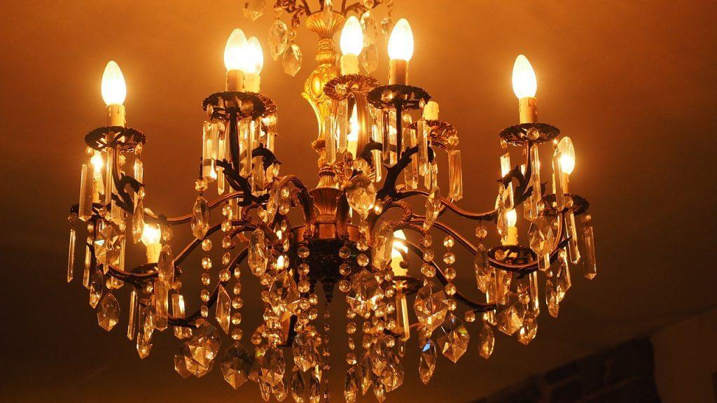 Find the Best Chandeliers & Ceiling Light Fixtures